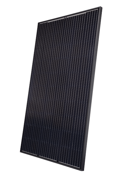 Heckert Solar NeMo® 2.0 60 M Black