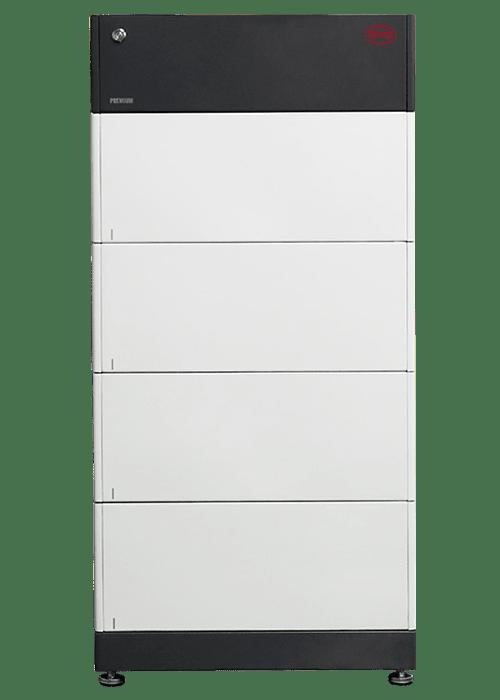 BYD Battery-Box HVM