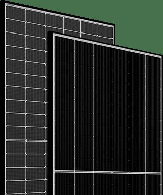 Q CELLS Q.PEAK DUO Solarmodul