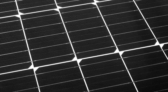 Viessmann Photovoltaikmodul